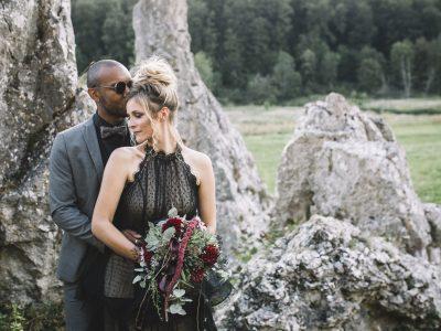 Styled Wedding Shoot © Andrea Schombara