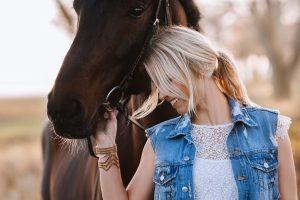 Pferdefotografie © Alexandra Evang