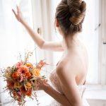 Styled Bridal Shooting © Antonia Moers