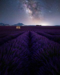 Nachtfotografie © Fabio Antenore