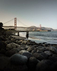 Kalifornien © Maik Lipp