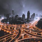 Unterwegs in Shanghai © Chris Martin Scholl