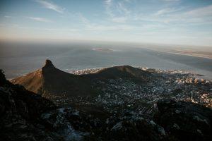 Kapstadt © Alina Schessler