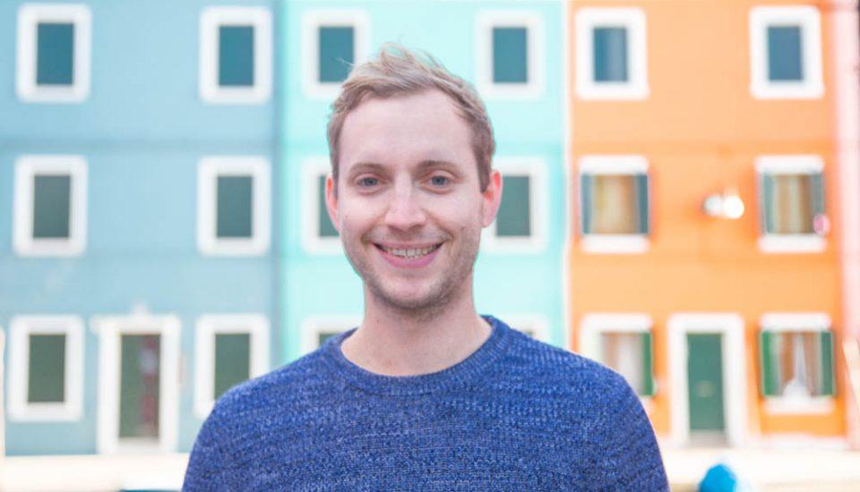 Timo Manz-Portrait