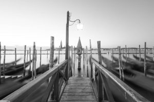 Venedig © Timo Manz