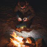 Ein Tag beim traditionellen Kabeljaufischen © Lukas Schlösser