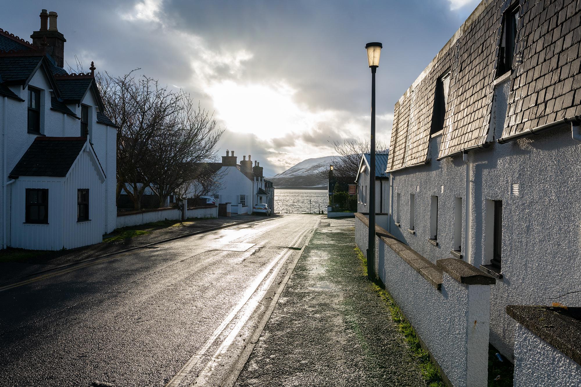 2 Reisepartner für ein 10-tägiges Abenteuer in den schottischen Highlands