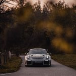 Der 911er und das 105er © Oliver Hilger