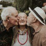 Forever 80 © Alina Schessler