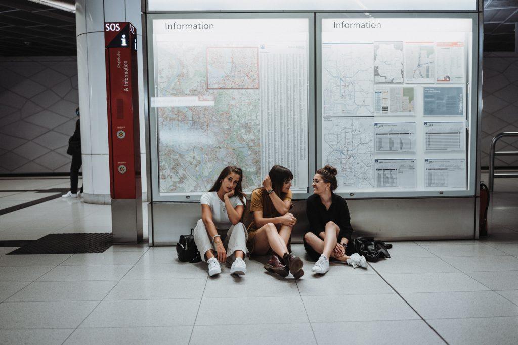 5 Location-Tipps © Elena Peters