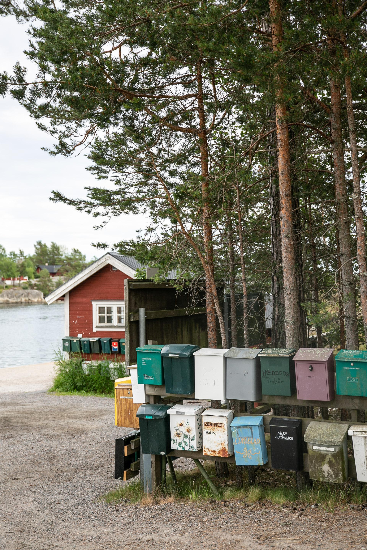 Schweden © Syl Gerwais