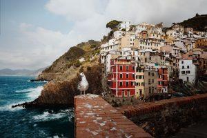 SIGMA Premium Lenses for Premium Place - Cinque Terre erkunden
