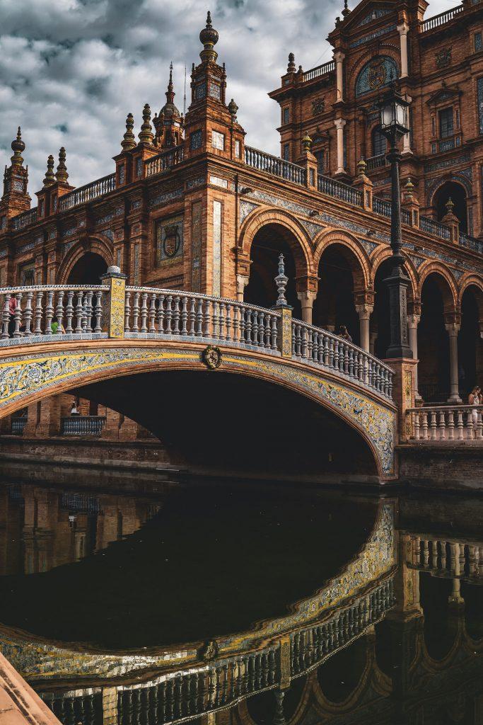 SIGMA Premium Lenses for Premium Places – Ein Wochenende in Sevilla