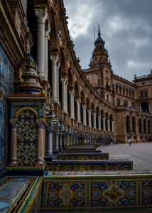 SIGMA Premium Lenses for Premium Places – Ein Wochenende in Sevilla