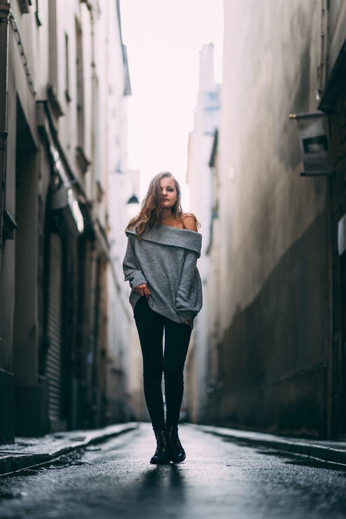 SIGMA Premium Lenses for Premium Places – Portraits in Paris