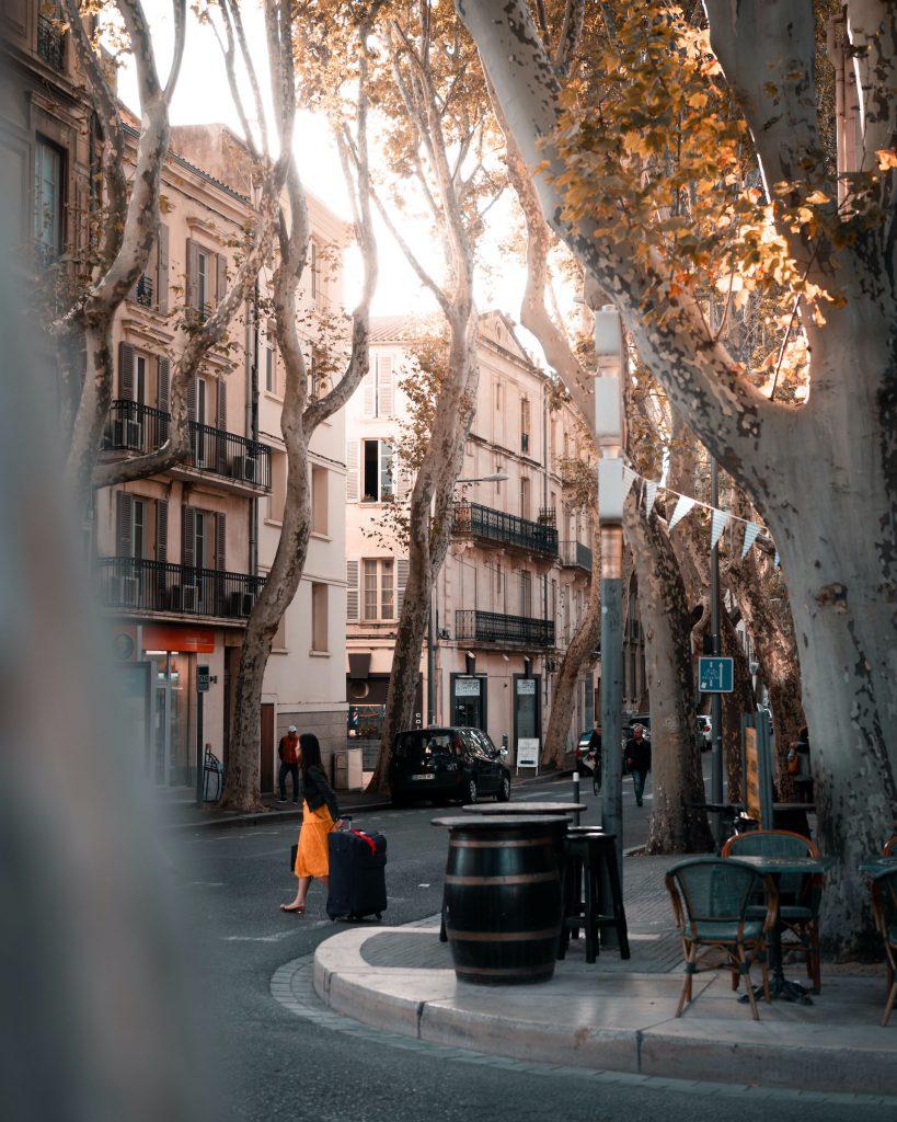SIGMA Premium Lenses for Premium Place - Die Schönheit Avignons