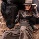 Pferdefotografie mit dem SIGMA 28mm F1,4 DG HSM | Art © Alexandra Evang