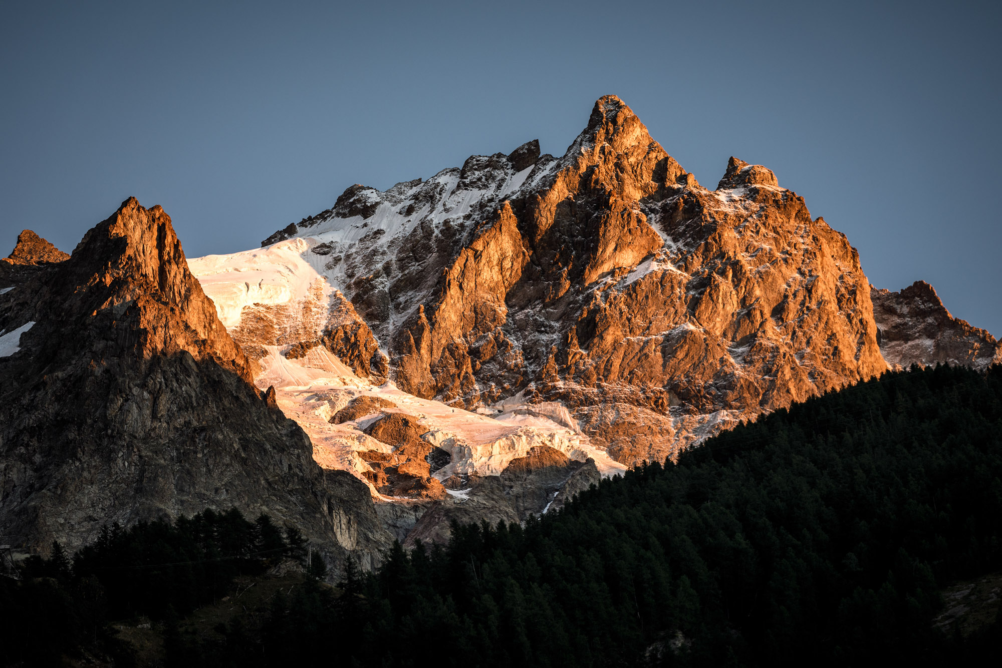 September Roadtrip durch die Alpen mit den SIGMA F2,8 Zooms © Max Draeger