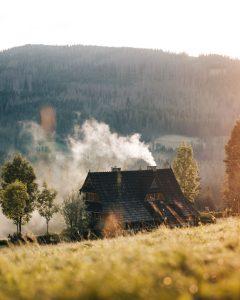 Unterwegs im ursprünglichen Polen © Johannes Hulsch