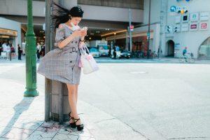 Street Photography in Japan mit dem SIGMA 35mm F1,4 DG HSM | Art © Kim Pottkämper