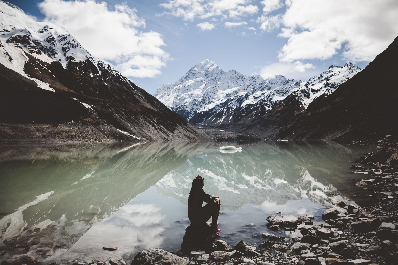 Neuseeland © Maike Descher
