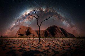 Astrofotografie in West- und Zentralaustralien © Stefan Liebermann