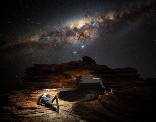 Astrofotografie in West- und Zentralaustralien – SIGMA Weitwinkelobjekive im Einsatz