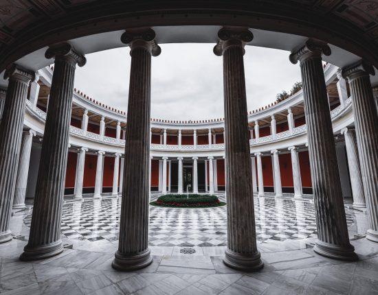 Unterwegs in Athen: Eine Stadt zwischen Antike und Moderne
