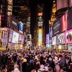 New York durch die Linse des SIGMA 28mm F1,4 DG HSM | Art © Alexandra Evang