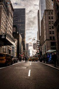 New York durch die Linse des SIGMA 28mm F1,4 DG HSM   Art © Alexandra Evang