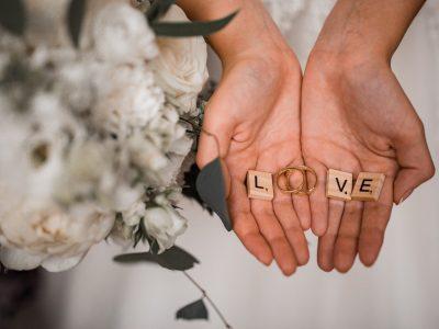 Vorbereitungen auf die kommende Hochzeitssaison © Désirée Gehringer