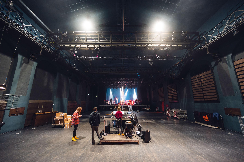 KYTES Triple-M - Konzertfotografie mit SIGMA Objektiven © Fabian Stoffers