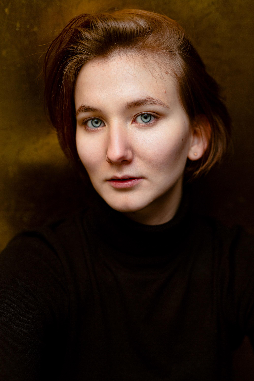 Ausdrucksstarke Schauspielerportraits mit dem SIGMA 50mm F1,4 DG HSM | Art © Kim Pottkämper