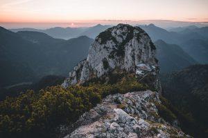 Die Schönheit des Heimatlandes wieder entdecken - Wandern in den Bayrischen © Johannes Hulsch