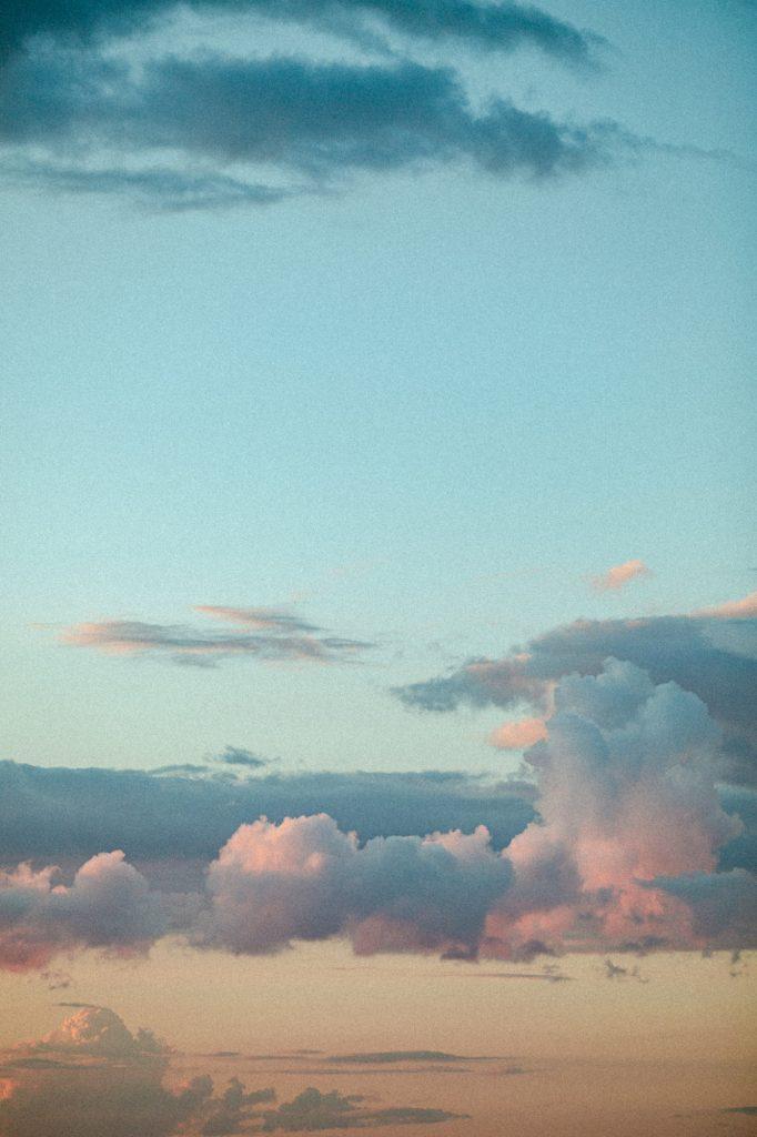 Portraitsshooting: Sonnenuntergang an der Ostsee mit dem SIGMA 135mm F1,8 DG HSM | Art © Kim Pottkämper
