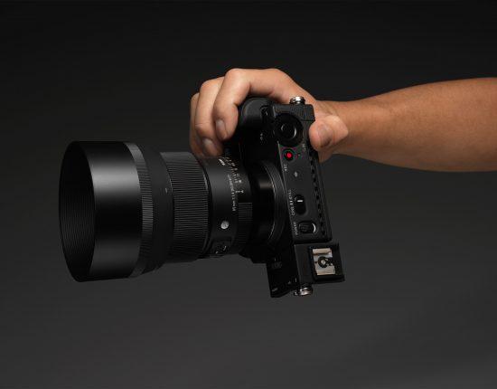 Das neue SIGMA 85mm F1,4 DG DN | Art - Ein Klassiker neu definiert