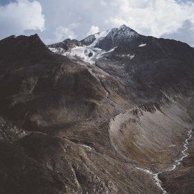 Mit der SIGMA fp durch die Alpen