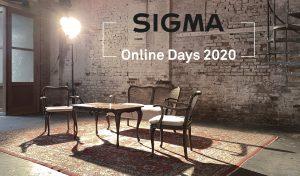 SIGMA Online Days 2020