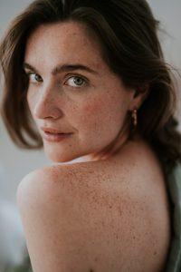 Im Gespräch mit Alina Schessler © Alina Schessler