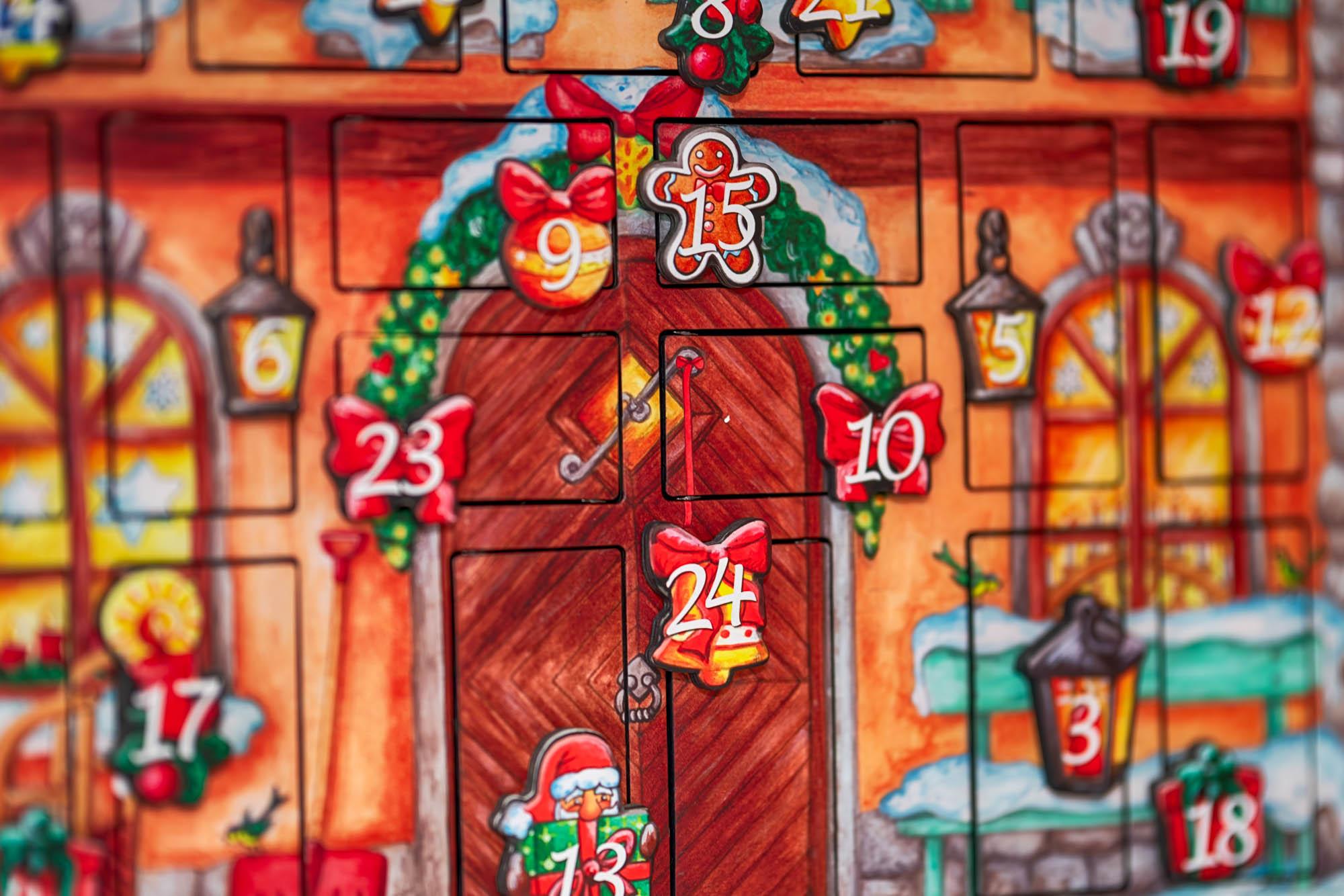 Weihnachtszeit © Ines Mondon