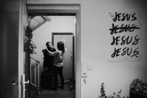 Little less lonely - Das Bachelorprojekt von Alina Schessler © Alina Schessler