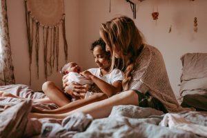 Motherhood Photography mit Charlene Förster © Charlene Förster