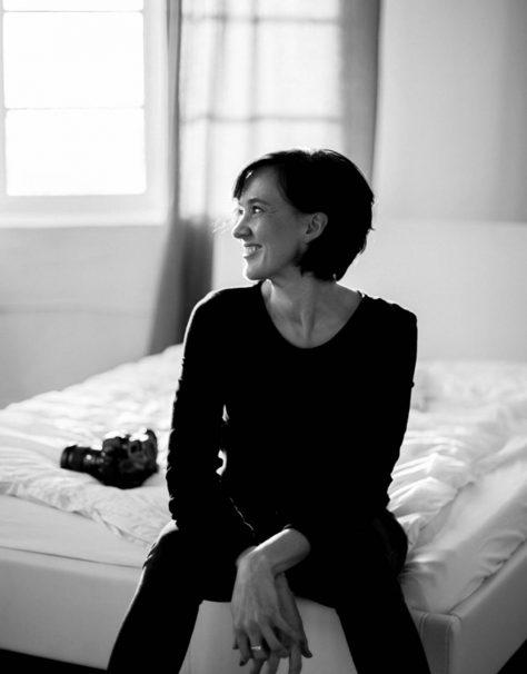 FABULOUS FORTY - ein sinnliches Fotoprojekt mit Frauen um die 40 © Nadine Wisser