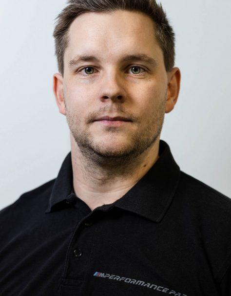 Sebastian Haberkorn © Sebastian Haberkorn