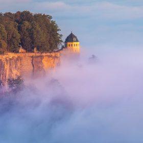 Landschaftsfotografie mit dem 60-600mm von Robert Sommer