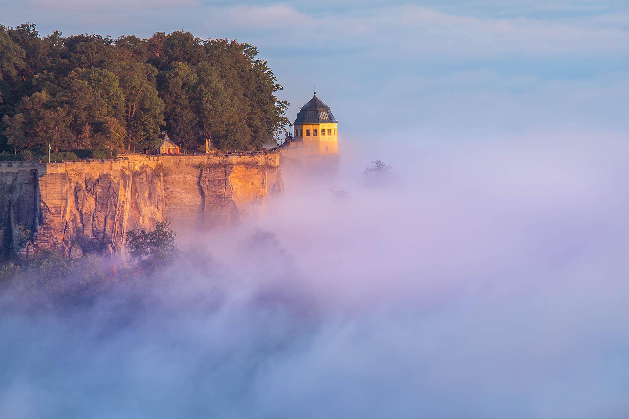 Landschaften aufgenommen mit dem 60-600mm von Robert Sommer © Robert Sommer