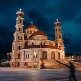 Winter in Albanien – Teil 3: Die sonnige Riviera und kulturellen Schätze im Süden von Albanien