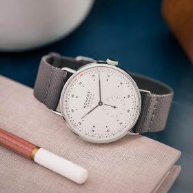 Uhrenfotografie mit dem SIGMA 105mm F2,8 DG DN MACRO | Art © Lars Kehrel