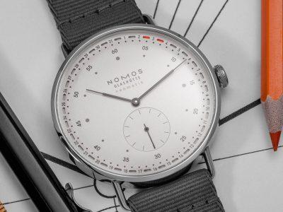 Uhrenfotografie mit dem SIGMA 105mm F2,8 DG DN MACRO   Art © Lars Kehrel