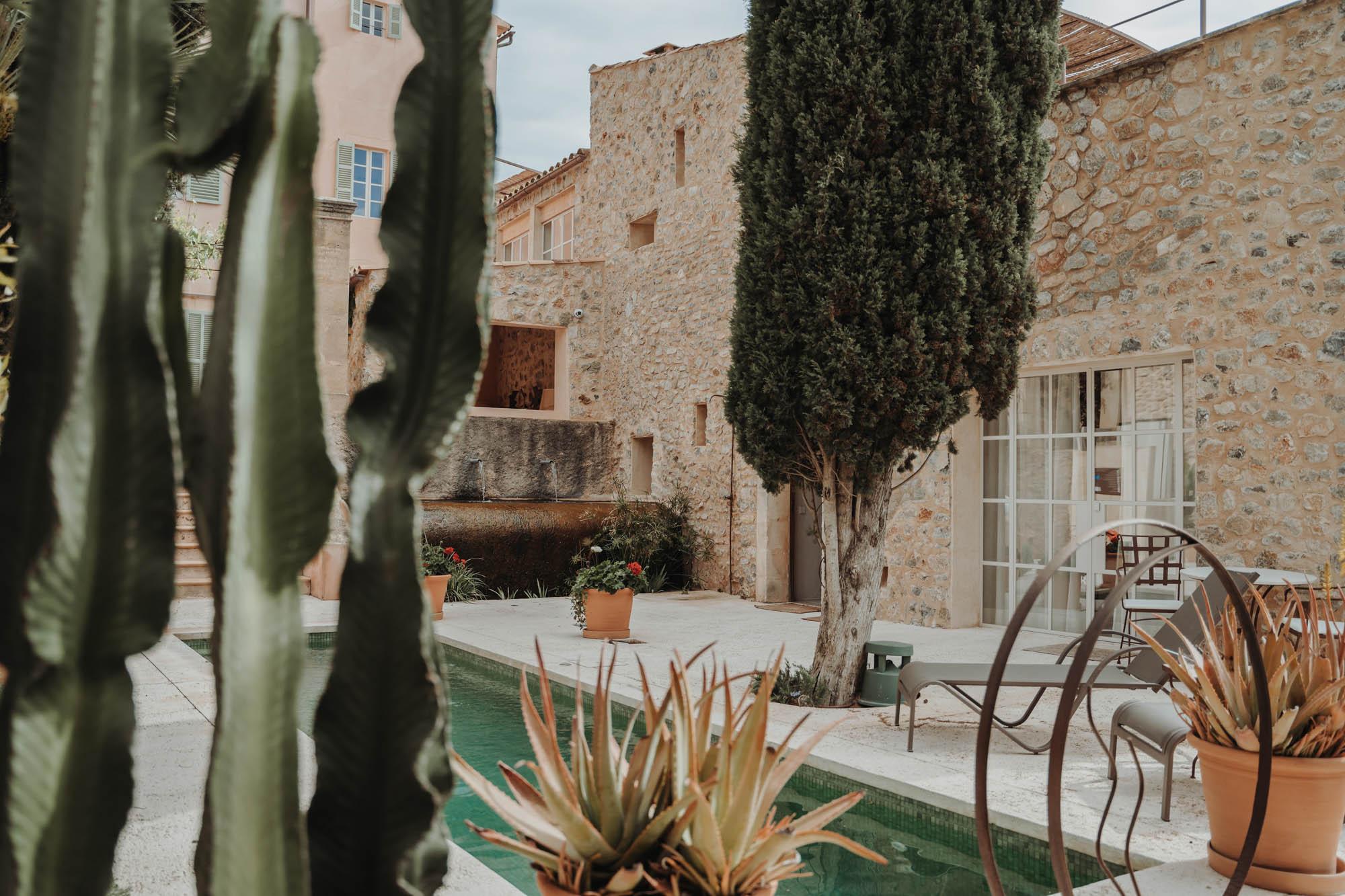 Kreative Pause auf Mallorca © Elena Peters